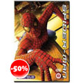 Spider-man Dvd (2...
