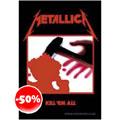 Metallica Kill Em...