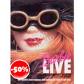 Barbie Live Book Hc