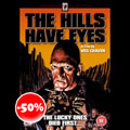 Hills Have Eyes DVD