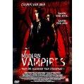 Modern Vampires DVD