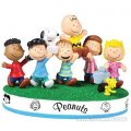 Peanuts Snoopy And...