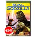 Godzilla Son Of G...