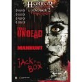 Horror Collection 2 Dvd