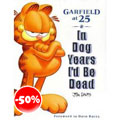 Garfield At 25 In...