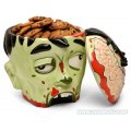 Zombie Head Cookie...