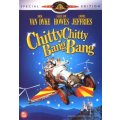 Chitty chitty bang...