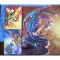 Dragon Card Set Of...