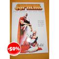 Comic: Supremethe...