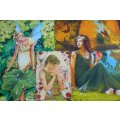 Faery Card Set Of...