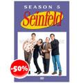 Seinfeld Season 5 Dvd