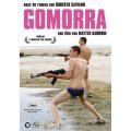 Gomorra DVD