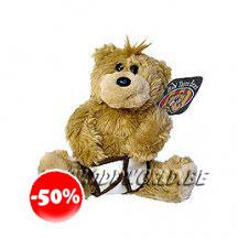 Russel Mini Plush Bad Taste Bears