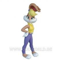 Bugs Bunny Lola Bunny Statue