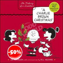 Snoopy A Charlie Brown Christmas Peanuts Boek