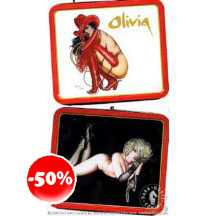 Olivia Lunch Box