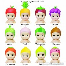 Sonny Angel Fruit Series Lucky Charm Doll