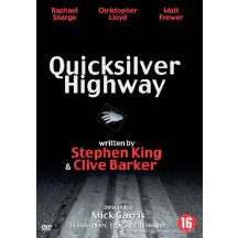 Quicksilver highway DVD