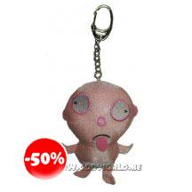 Terrible Babies Shmoochy Plush Keychain Jim Benton