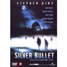 Silver bullet DVD