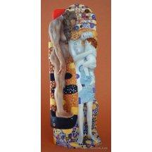 Gustav Klimt Three Ages Of A Woman Beeld