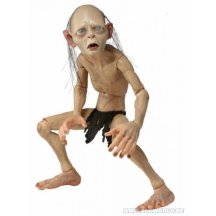 Lord Of The Rings Smeagol 30 Cm Groot Actie Figuur