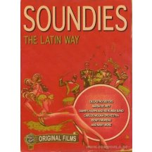 Soundies - The latin way DVD