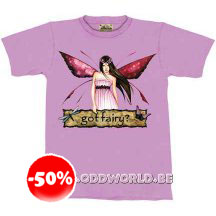 Got Fairy T-shirt