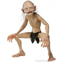 Lord Of The Rings Gollum 30 Cm Groot Actie Figuur