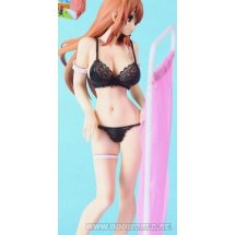 Manga Girl Er Doctor Mika Regular Candy Resin Statue
