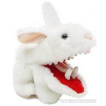 Monty Python Killer Rabbit Pluche Konijn