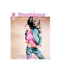 Streetdance - The ultimate full body workout DVD