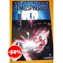 Warren Elis Atmospherics Tp