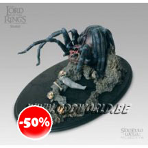 Lord Of The Rings Return Of The King Shelob Spider Beeld