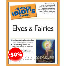 Complete Idiots Guide To Elves And Fairies