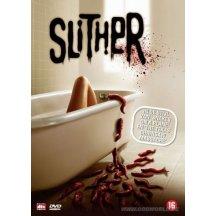 Slither DVD