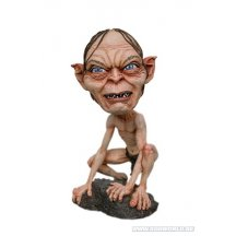 Lord Of The Rings Gollum Bobbing Head Beeld