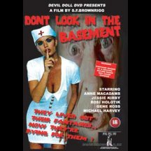 Dont Look In The Basement     (dvd DVD