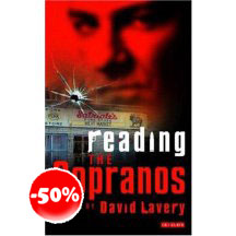 Reading The Sopranos Book