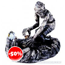 The Lord Of The Rings Gollum II Miniatuur Beeld