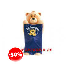 Terry Bad Taste Bears Beer Beeld
