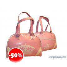 Corona Messenger Bag