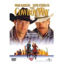 Cowboy way DVD